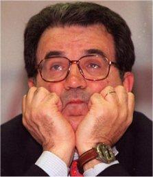 Prodi IRI 1994