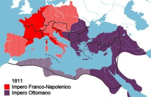 Europa 1811