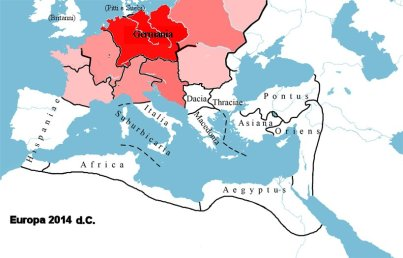 Europa 2014
