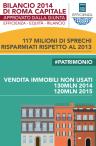 marino roma bilancio 1