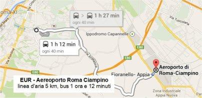 EUR Ciampino