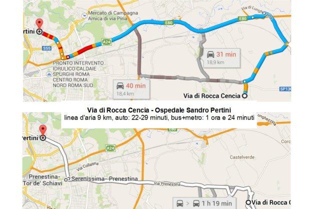 Rocca Cencia Pertini