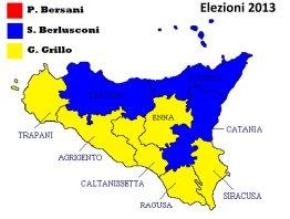 voto sicilia 2013