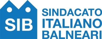 S.I.B. Sindacato Italiano Balneari che rappresenta migliaia di imprese balneari diffuse