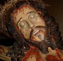 Crocifisso fra' Umile da Petralia