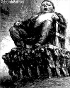 matteo-renzi-schiavista-by-baraldi-612580
