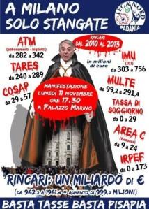 Rincari pisapia Dracula-2
