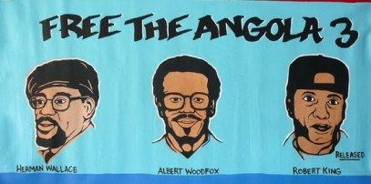 Free Angola Three
