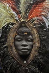leon mask orixa