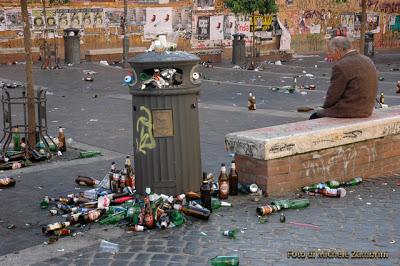 Comune di Roma: la cruda verità