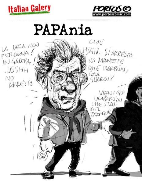 Papania