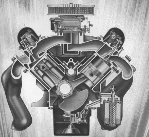 Ford_FE_engine_cutaway
