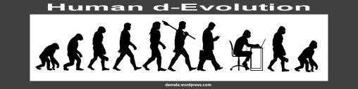 Human d-Evolution